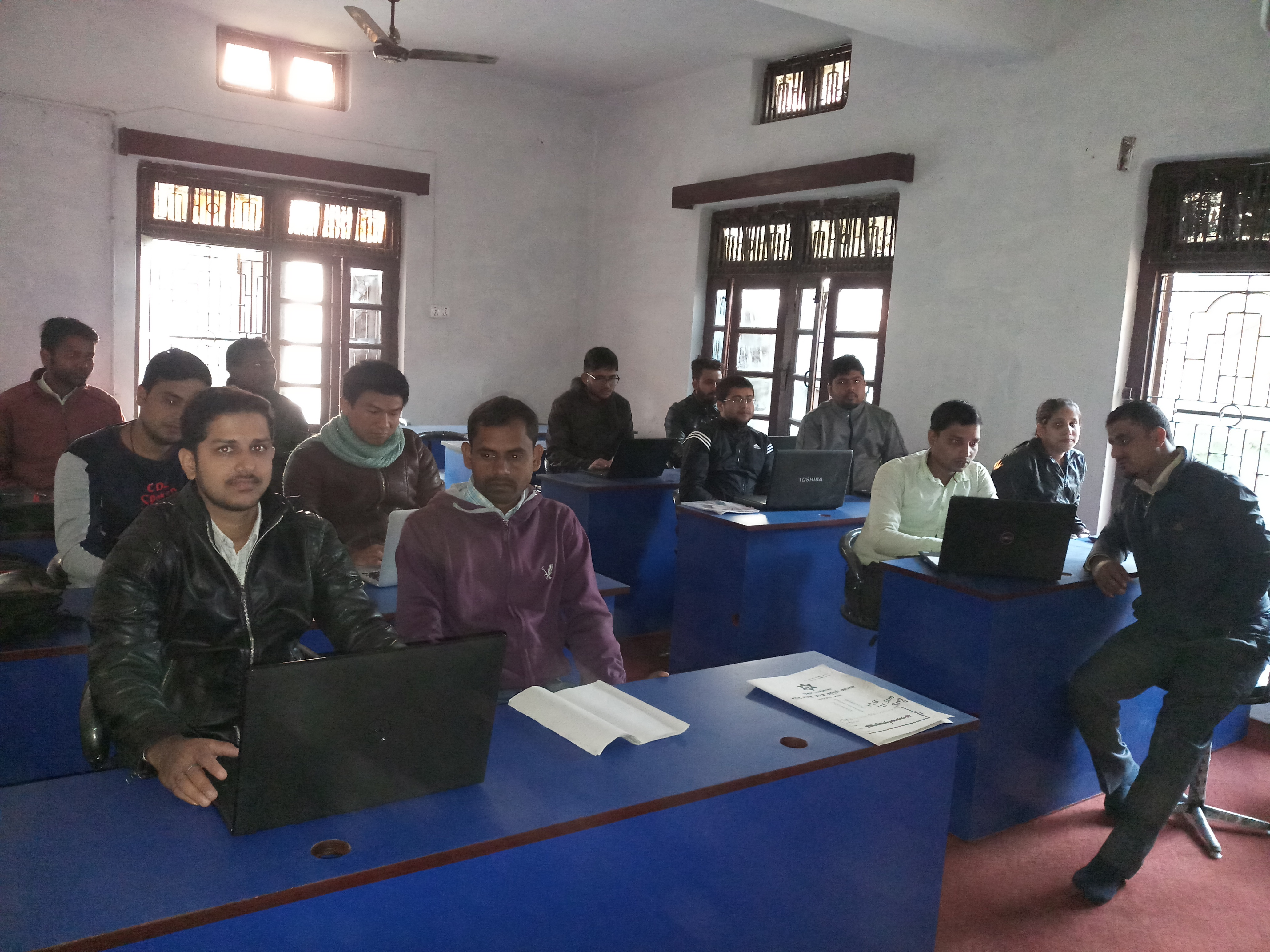 mahendra morang campus Physics (M.Sc. and B.Sc.)